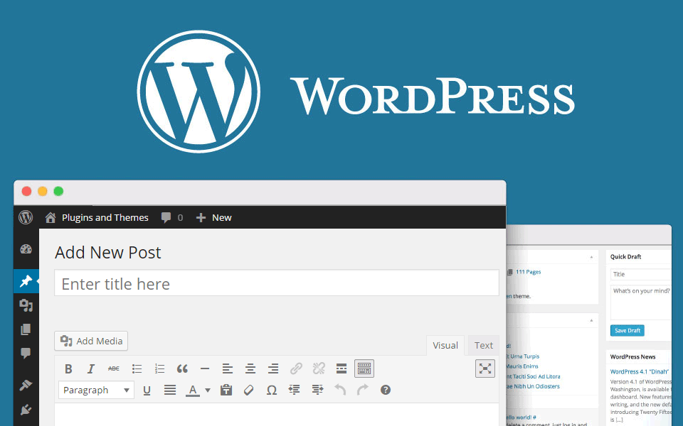 How to start a blog on wordpress in 2020